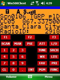 Win500: WS1040, WS1065, PSR-500, PSR-600, PRO-651, PRO-652